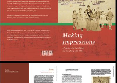 Book Design 2015